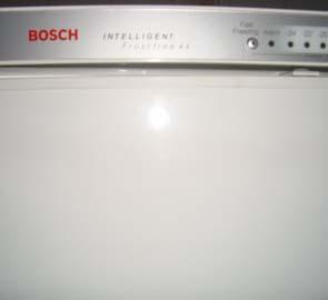 Assistencia refrigerador bosch